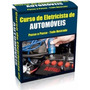 Curso Eletricista Automotivo + Brindes Via Download