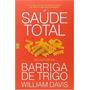 Saúde Total Livro William Davis Barriga De Trigo Frete Grati
