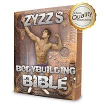 Zyzz Bodybuilding Bible Em Português, Musculação, Academia