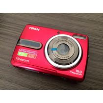 Maquina Fotográfica (defeito) Tron - 5und