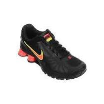 Tenis Nike Shox Turbo 14...original...novo!!!