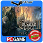 Crusader Kings Ii - The Old Gods Dlc Steam Cd-key Global
