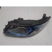 Farol Esquerdo Chevrolet Onix Prisma Ice Blue Original