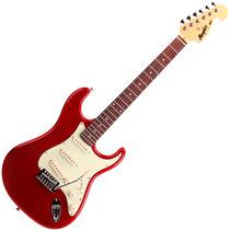 Guitarra Stratocaster Tagima Memphis Mg32 Vermelho Metálico
