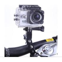 Camera Esportiva Filmadora Full Hd 1080p A Prova D