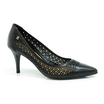Scarpin Couro Bottero - 251204 - Vizzent Calçados