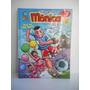 Livro Gibi Turma Da Mônica Do Jovem Nº 11 Estilo Manga 2009