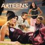 Cd Ateens A-teens A Teens Teen Spirit 2001 Usado Frete 10,00 comprar usado  São Paulo