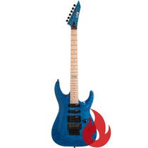 Esp Ltd Mh-103qm Stb . Guitarra . Loja . Nf + Garantia !!!