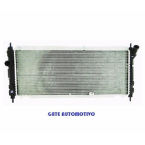 Radiador Gm Corsa 1.0/1.4/1.6 Mpfi 16v 94-02 C/ar- Brasado