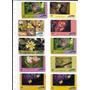 Coleção Com Mais De 200 Cartões Antigos Ctbc Veja Descrição