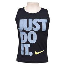 Camiseta Regata Nike Just Do It Frete Grátis
