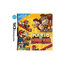 Jogo Mario Vs. Donkey Kong: Mini-land Mayhem! - Ds Nintendo