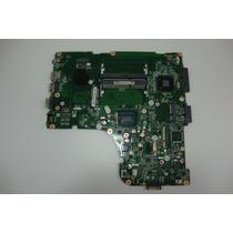 Placa Mãe Do Notebook Cce Ultra Thin Ht345 Core Ci3-original