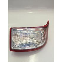 Lanterna Ré Cristal/vermelha Volare A6/a8/w8/w9/v6/v8 Ld
