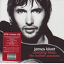 James Blunt - Chasing Time: The Bedlam Sessions [cd+dvd] Uk