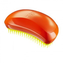 Escova Tangle Teezer Salon Elite Orange