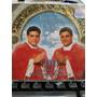 Cd Os Padres Gemeos Wellington & Wallace Espelho De Deus