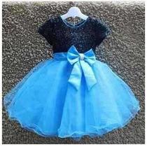Vestido Infantil Festa Luxo Formatura/casamento/princesa