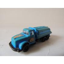 Mini Caminhão Tanque Combustível - Pevi - Anos 90 (p 28)