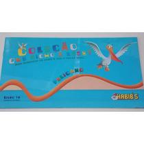 Coleção Que Bicho E Esse -pelicano - Livro 14