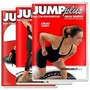 3 Dvds Jump Plus+ginastica Local+brinde Relogio