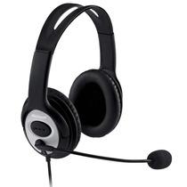 Headset Microsoft Lifechat Lx3000 Com Microfone