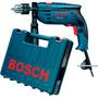 Bosch Gsb13re 220v 600w Fur Par Prof Mandril 1/2 Sp Maleta