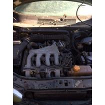 Sucata Palio 1.6 16v , Motor 1.6 16v, Câmbio Fiat 1.6 16v