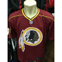 Camisa Fut. Americano Washington Redskins