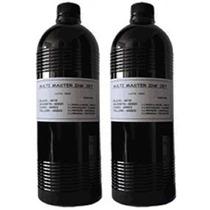 2 Litros Tinta Preta Recarga Cartucho Impressora Hp Canon
