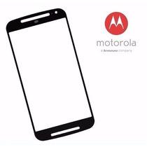 Tela Vidro S/ Touch Motorola Moto G3 Geração 3 Xt1543 Xt1544