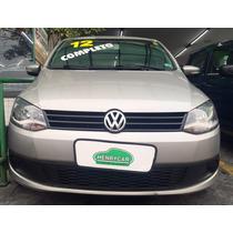 Volkswagen Fox 1.6 - 2012 (flex) - Henrycar