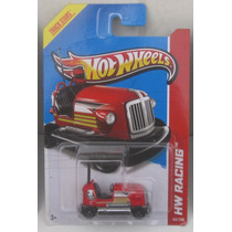 Hot Wheels 2013 - Bumb Around - Carrinho Bate Bate - Lacrado