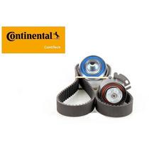 Kit Correia Dentada Fiat Linea 1.9 16v Dualogic