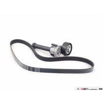 Kit Correia Do Alternador - Vw Jetta 2.0 Tsi 16v - 2014