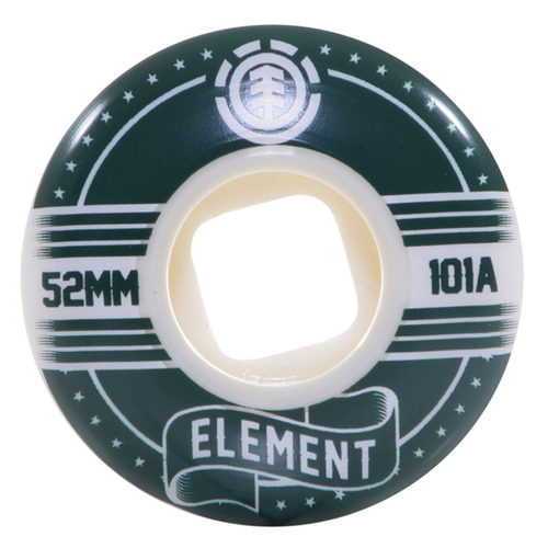 Roda Element Banner 52mm Street Importada