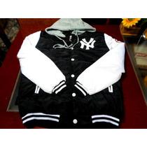 Jaqueta * New York Yankees * College - Pronta Entrega