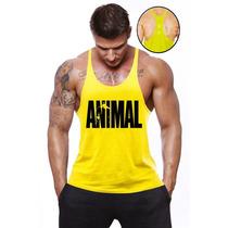 Camiseta Regata Cavada Marvel Musculação Academia Tank Top