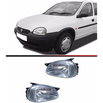 Par Farol Corsa Hatch Sedan Wagon Pickup 94 95 96 97 98 99