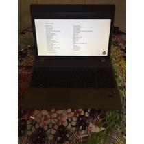 Notebook Hp Probook 4530s Core I5 2.5 500gb 4gb Hdmi Usb 3.0