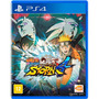 Naruto Shippuden: Ultimate Ninja Storm 4 - Ps4 Mídia Física