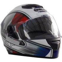 Capacete Helt Strada France - 61-62 Xl