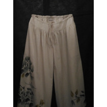 Calça Modelo Pantalona Importada