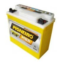 Bateria Moto Mbr5,5 Rd125 Rd350 Rdz125 Rdz135 Ybr125e Ybr125