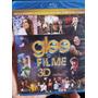 Blu-ray Glee O Filme 3d - Original E Lacrado!