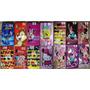 Capa Case Acrílico Lg L5 E610 E615 Animes Disney