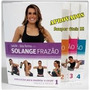 7 Dvds= 3 Jump+1 Ginastica Local+step+bola+yoga;frete Gratis