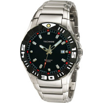 Relógio Technos Skymaster 2315cl/1p Resistente À Água 100