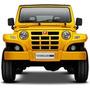 produto Sucata Peças Troller 2005 2.8 4x4 Motor Caixa Id:92*2613